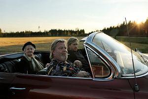 """Program TV: nowszy """"Wielki Gatsby"""", filmowa podróż do Laponii i dokument o wielkim skandaliście [27.09.17]"""