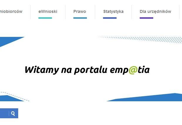 Portal Emp@tia