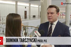 """""""Tą ustawą powinno się zająć CBA"""". Cztery dni prac w Sejmie, nocne głosowanie. Jak uchwalano przepisy o wycince drzew?"""
