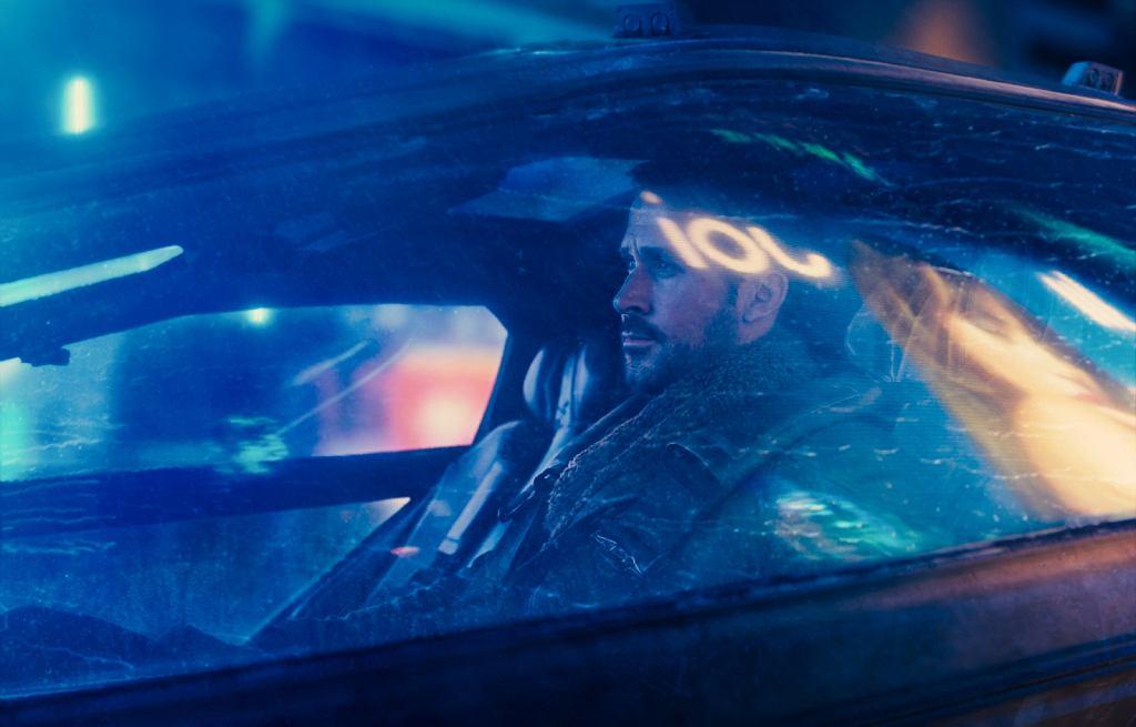 Blade Runner 2049 - kadr z filmu / Materiał Partnera Weekendu
