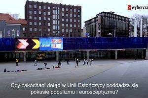 """""""Nie ruszajcie Estończyków, mamy ich tak niewielu"""". Rosyjska mniejszość zaczyna się bać narodowych populistów"""