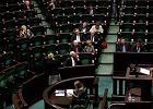 W nocy Sejm b�dzie g�osowa� nad planem naprawczym dla g�rnictwa