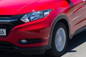 Honda HR-V | Wzór małego SUV-a