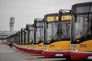 Polskie autobusy b�d� produkowane w Indiach