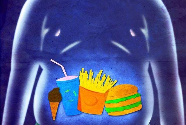 Nadkwasota to konsekwencja m.in. stosowania niezdrowej diety oraz nadużywania alkoholu