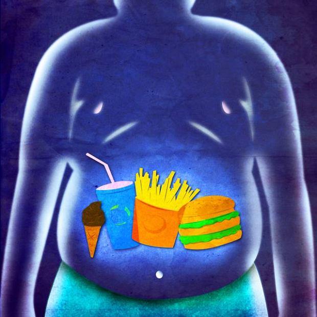 Nadkwasota to konsekwencja m.in. stosowania niezdrowej diety oraz nadu�ywania alkoholu