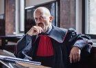 Nowy serial: prokurator Proch od braci Miłoszewskich [SZCZERBA]