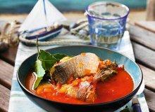 Brudet - gulasz rybny - ugotuj