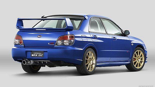 Skrót STI pochodzi od nazwy ?domowego tunera Subaru  - Subaru Tecnica International