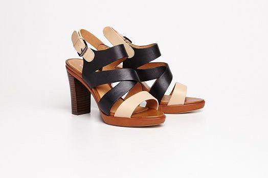 ff1243114c268 Wyprzedaż w Reserved: buty i torebki