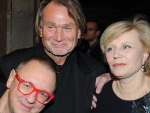 Jerzy Owsiak, Jan Kulczyk, Krystyna Janda