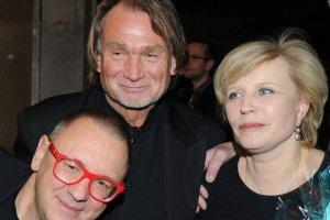 Wspierał artystów, przyjaźnił się z politykami. Jan Kulczyk na zdjęciach ze znanymi Polakami