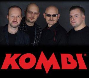 """22 stycznia w sprzedaży pojawi się """"Nowy album"""" grupy Kombi."""