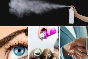 Wystarczaj�co Perfekcyjna Pani domu: 7 zastosowa� suchego szamponu. O tych trikach nie mia�a� poj�cia!