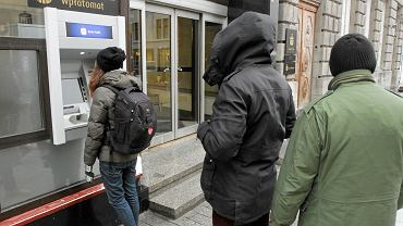 Bankomat PKO BP w Toruniu