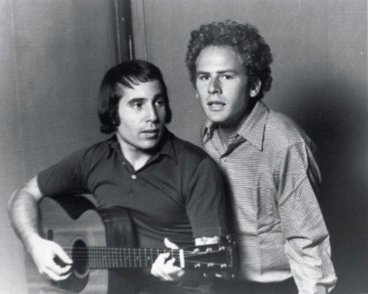 Art Garfunkel liczy na powrót legendarnego duetu.
