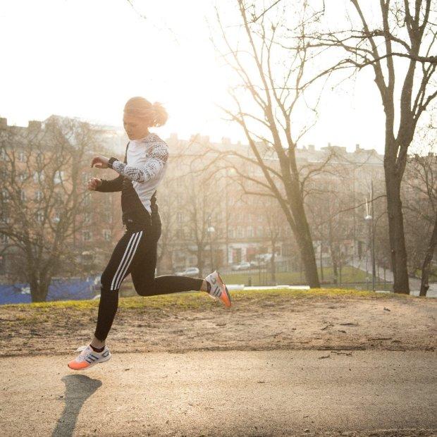 892375c7 Jak zacząć biegać, czyli 'Dekalog początkującego biegacza'