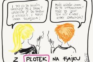 Doda, Agnieszka Szulim