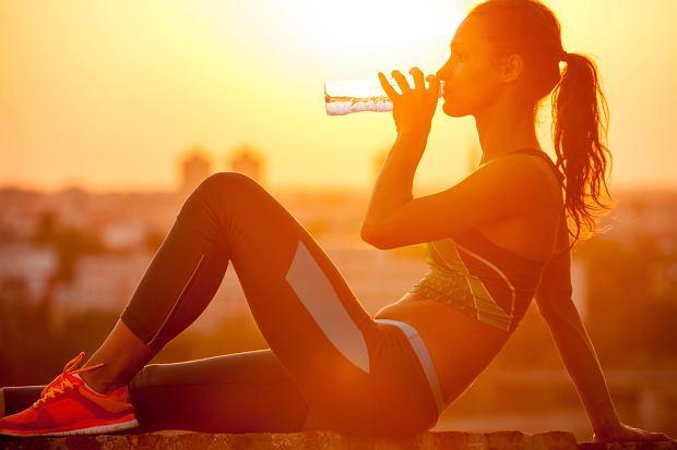 Co jeść i pić przed bieganiem?