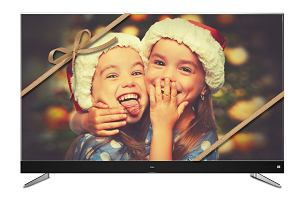 Kupujemy dobry i tani telewizor. Full HD czy 4K? Jak odróżnić dobry ekran? Co wybrać do oglądania Netfliksa?