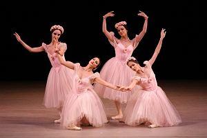 Ju� wiadomo, dlaczego baletnicy nie kr�ci si� w g�owie