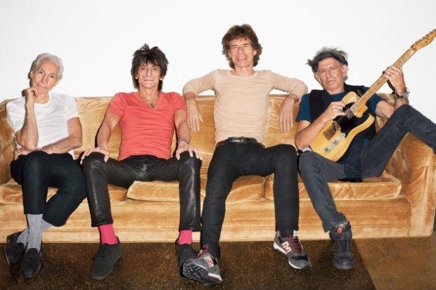 Zespół The Rolling Stones opublikował klip podsumowujący ich ostatnią europejską trasę.