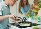 Nowe patelnie Fiskars Functional Form. Innowacyjne, dedykowane pod konkretny typ kuchni