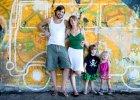 Ania, Thomas, Hania i Mila, czyli blogująca Rodzina Bez Granic