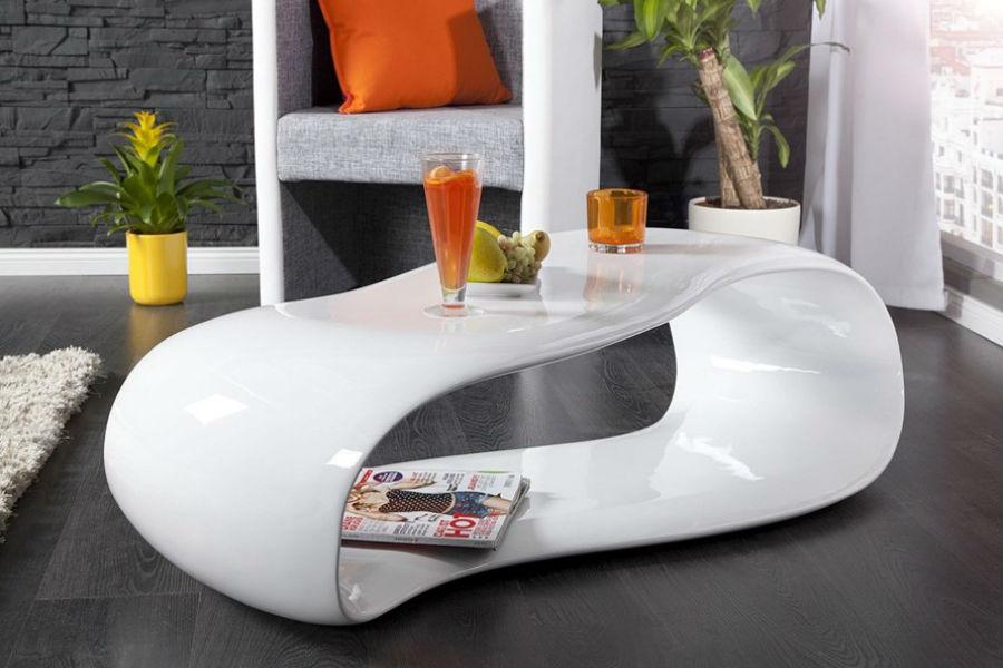 Stolik kawowy - must have w salonie