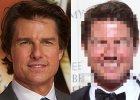 """""""Co si� sta�o z twarz� Tom Cruise'a"""" - to pytanie zadawa� sobie ca�y Twitter tu� po wyst�pieniu aktora w trakcie gali BAFTA. """"Czy to botoks? Czy mo�e operacje plastyczne?"""" - pytali zaniepokojeni internauci. Cokolwiek by to nie by�o, dawno nie by�o sytuacji, by wygl�d aktora tak mocno poruszy� sie�."""