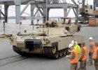 """""""NYT"""": Pentagon rozwa�a rozmieszczenie ci�kiego uzbrojenia i 5 tys. �o�nierzy w Europie Wschodniej"""