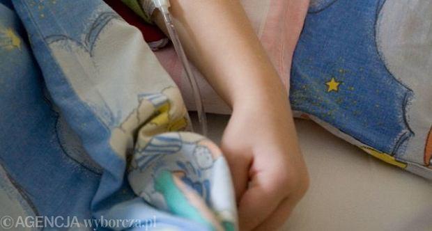 Nie żyje 4-latek spod Gniezna. Rodzina oskarża lekarzy: Nie wykryli sepsy