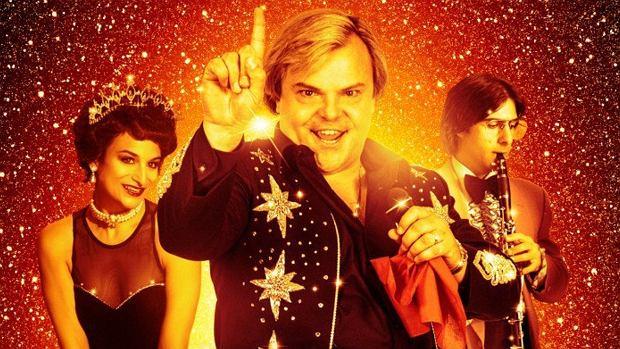 """Netflix. """"The Polka King"""" - pierwszy zwiastun nowego filmu o polskim imigrancie i amerykańskim śnie. W roli głównej - Jack Black"""
