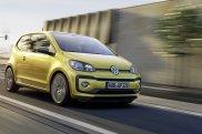 Volkswagen up! FL