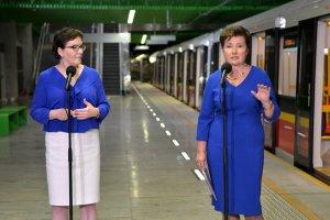 Warszawa walczy o miliardy z Unii. Kiedy zbudują metro i poszerzą drogi?