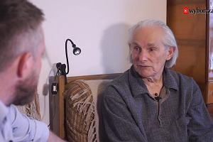 """""""Co byś zrobił z Algierczykiem, co nade mną mieszka?"""" Dlaczego 82-letni Bogusław Zalewski chciał zablokować marsz ONR w Warszawie"""