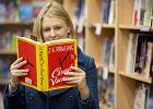 J.K. Rowling i Straszna Umowa o Poufności