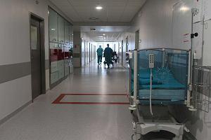 Małe szpitale nie są już piękne