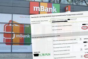Przewalutowanie kredytu frankowego w mBanku. Rata jak przy 5 zł za franka. Jak nie popełnić błędu?