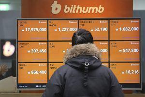 Krach na rynku kryptowalut. Inwestorzy chcą wyrwać się z tego piekła