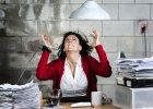 Jak kontrolowa� z�o�� w pracy, by podtrzyma� wizerunek profesjonalisty?