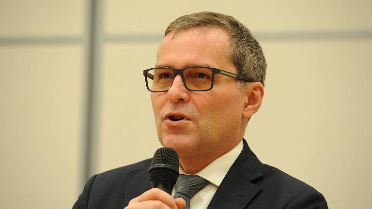 Cezary Gmyz, berliński korespondent TVP