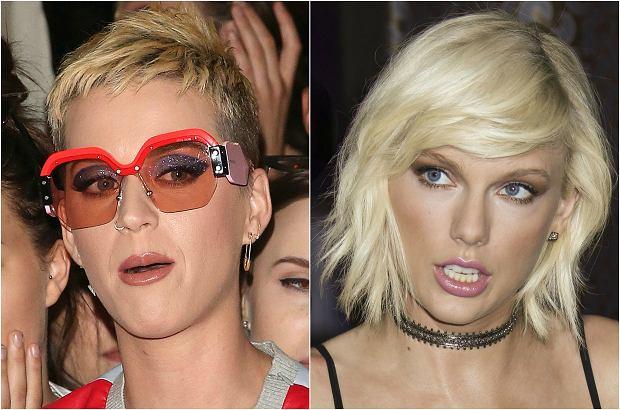 Taylor Swift wcale nie chce zakończyć konfliktu z Katy Perry. O tym przynajmniej świadczy kolejny gest skierowany w stronę piosenkarki.