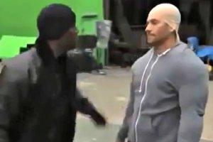 Szybcy i W�ciekli 7: Paul Walker udawa� Vina Diesela. Fani wspominaj� �art zmar�ego aktora