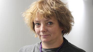 Zuzanna Dąbrowska