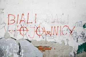 M�odzie� Wszechpolska i ONR chc� zamkn�� granic� dla uchod�c�w z Afryki