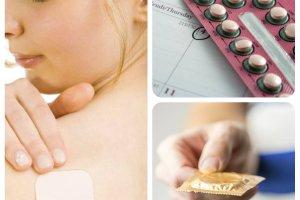 Zamiast prezerwatywy i pigu�ki - najnowsze formy antykoncepcji