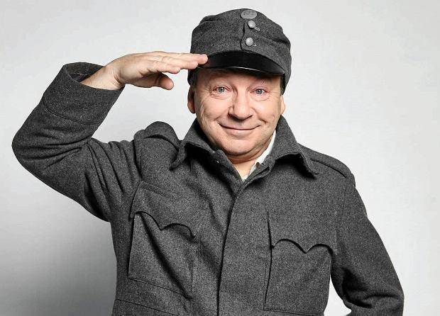 Zbigniew Zamachowski jako Szwejk