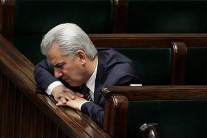Po�egnanie z broni� ministra Grabarczyka