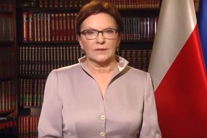 """Premier Kopacz w TV: """"Polska przyjmie tylko uchodźców, a nie emigrantów ekonomicznych"""". Był też apel do partii politycznych"""